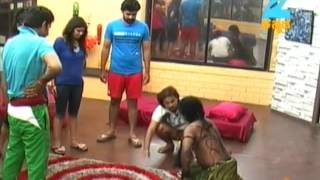The Challenge - Episode 23 - February 22, 2014