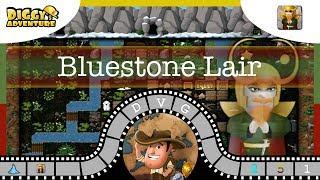 [~Loki~] #1 Bluestone Lair - Diggy