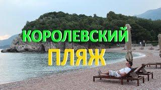 Отдых в черногории ☼ Милочер ☼ Королевский пляж(Отдых в Черногории — это чистейшее море и яркое солнце. А такого воздуха, как в Милочер, я больше нигде не..., 2014-07-30T15:03:53.000Z)