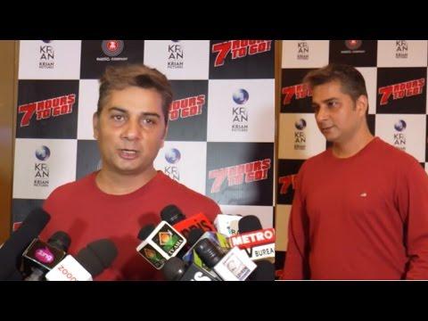Varun Badola | 7 Hours To Go  Hindi Movie 2016 | Full Interview