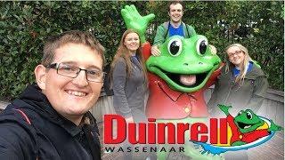 Duinrell Vlog September 2018
