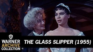 The Glass Slipper (1955) – Slippers, Gowns and Carriage