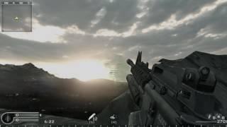 Frosty Gun sync #14 // Hymn For the Weekend // Gun sync remake