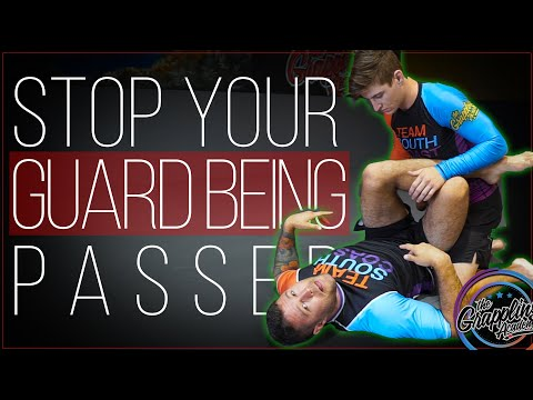 How To Stop Your Guard Getting Passed - Every-time!