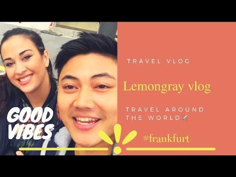 Frankfurt vlog | Aktivitäten in frankfurt