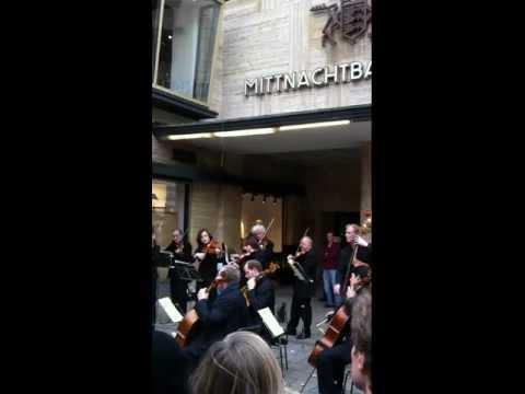 Stuttgarter Kammerorchester ( Stuttgart königstraße )