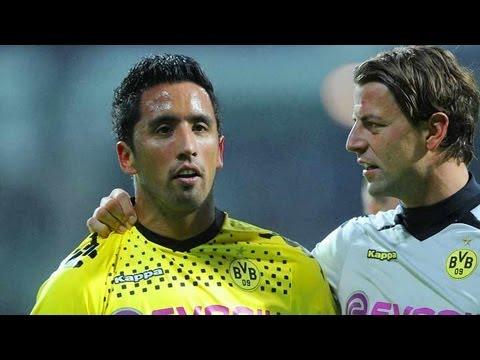Barrios droht mit Abschied - Zoff um Podolski - Anelka nach China - SPORT1 News