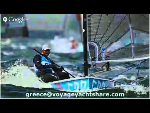Rent a Sailing Yacht in Skopelos - Contact Us: Greece@VoyageYachtSharecom
