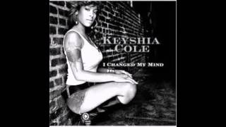 Keyshia Cole - I Changed My Mind Instrumental