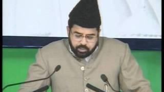 Punjabi Speech: Ahmadiyyat is the true Islam, at Jalsa Salana Qadian 2006