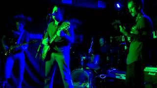 Forget The Down | Live | Dublin Castle | Part 2 | 23rd Nov 2012 | Music News