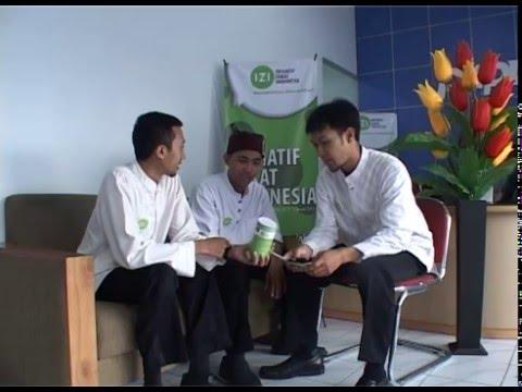 +6285659181741 Profil IZI Inisiatif Zakat Indonesia Kantor Cabang Bandung Jawa Barat