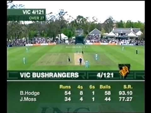$50,000 SIX! BRAD HODGE HITS THE ING SIGN! NOT SIX? WATCH AND SEE.......