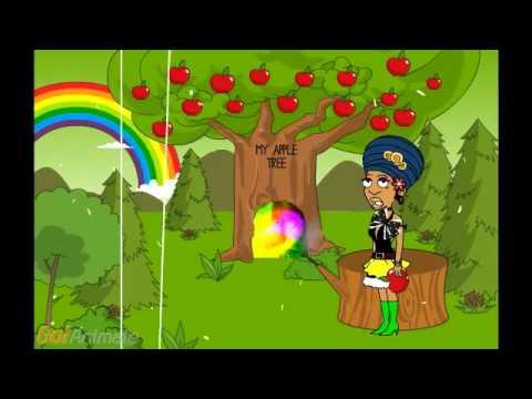 Erykah Badu Apple Tree Official video