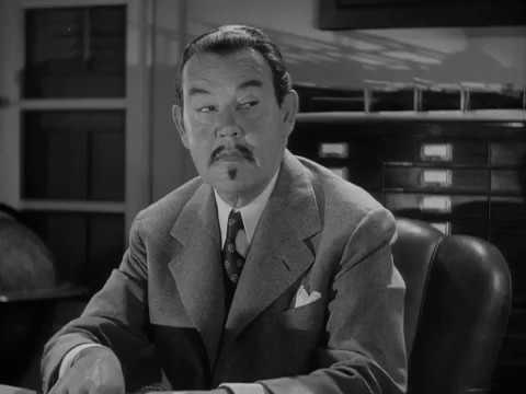 Charlie Chan E La Crociera Del Terrore (1940) Film Completo