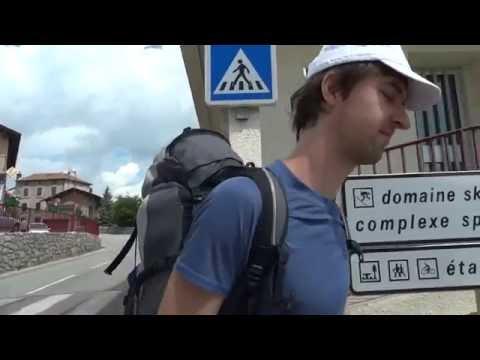 HRP from Andorra, stage 4: ref. Carlit - valee d'Eyne