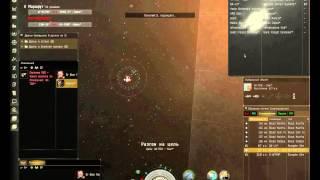 Eve online уроки выживания сканировщика в нулях часть 1