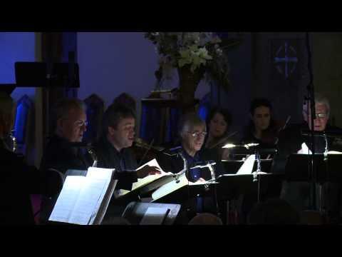Gavin Bryars (1943 - ) The Voice of St Columba 2012 (Premiére)