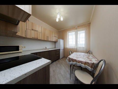 1к квартира с дорогим ремонтом рядом со школой. Срочная продажа.