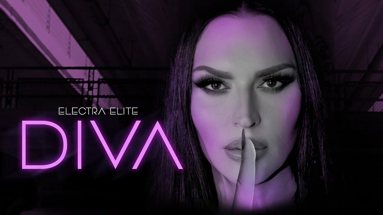 Download ELECTRA ELITE - DIVA (OFFICIAL VIDEO 2021)