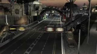 Juiced 2 PC Gameplay - HIN Gara 4 Promozione Classe