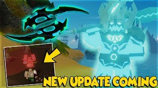 NEW UPDATE LEAKS AND WHERE TO FIND DUNGEON QUEST ROBLOX