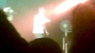 J-Ax - Immorale & La notte (Vale Tutto) (Concerto Palapartenope 07-10-11 Napoli)