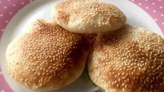 [阿媽煮料]-失傳的古早味 甜燒餅 做出傳統點心