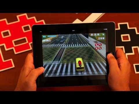 Mobil Oyun: Dolmus Driver Video İzlenim - IOS & Android