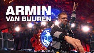 Armin van Buuren Drops Only - Tomorrowland Belgium 2017 W2 Main Stage