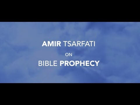 Amir Quote on Bible Prophecy