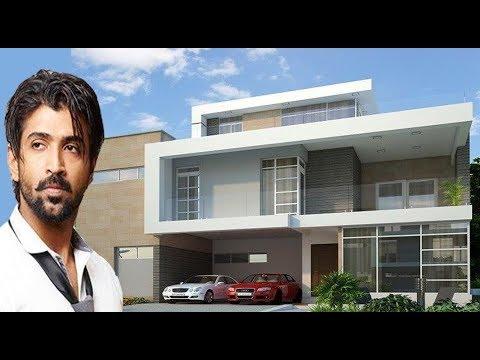 Arun Vijay Luxury Life | Net Worth | Salary | Business | Cars | House | Family | Biography