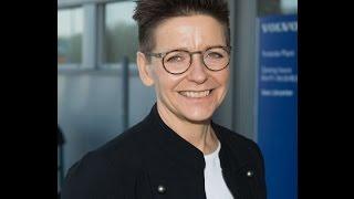 I huvudet på Ann-Sofie Hermansson