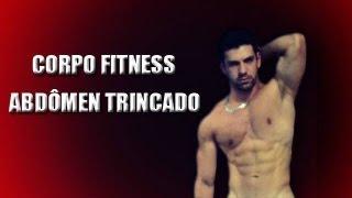MESA MAROMBA - Abdômen Trincado & Corpo Fitness