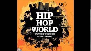 Rap & Underground Hip Hop DOPE Mixtape Vol 9