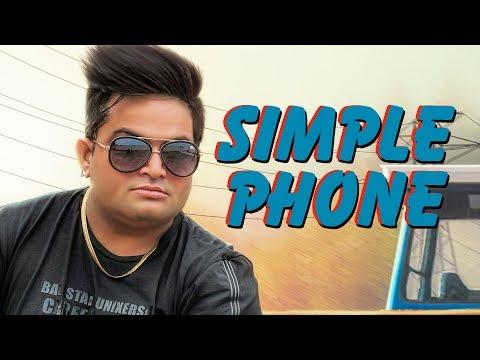 SIMPLE PHONE – Raju Punjabi Haryanvi Full Songs 2018 mp3 letöltés