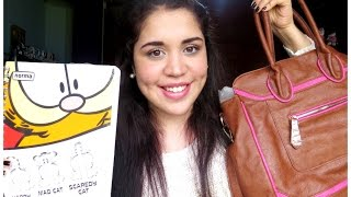 Regreso a clases: Maquillaje y peinado/ Back to school: Makeup and Hairstyle Thumbnail