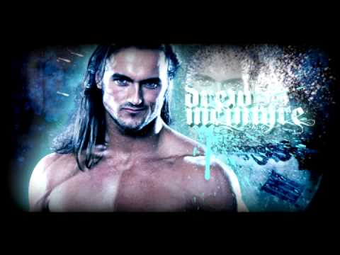 Drew McIntyre Theme - Seeing Red (Extreme Music Libary)
