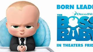 The baby boss 2017 full animation comedy Tamil dubbed movie