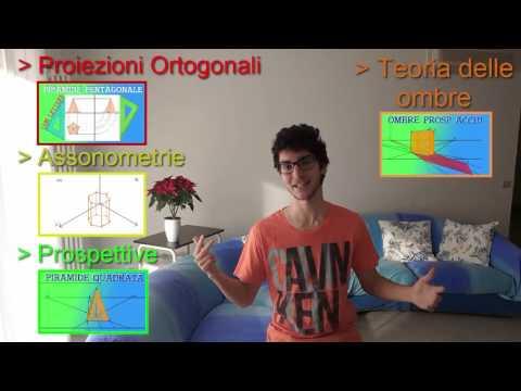 Lezioni di Disegno Tecnico - Canale