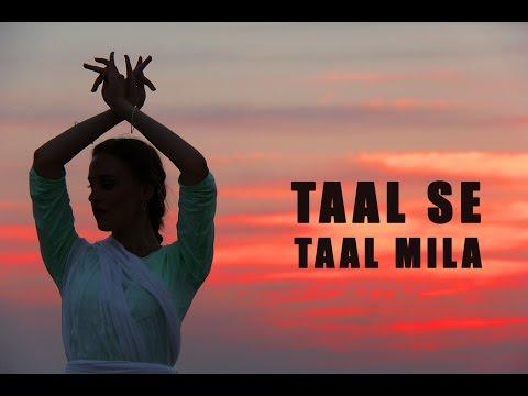 KatyaRani - Taal Se Taal Mila (Official video)