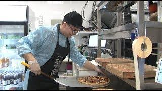 Программа «Я в деле»: Я – пиццмейкер