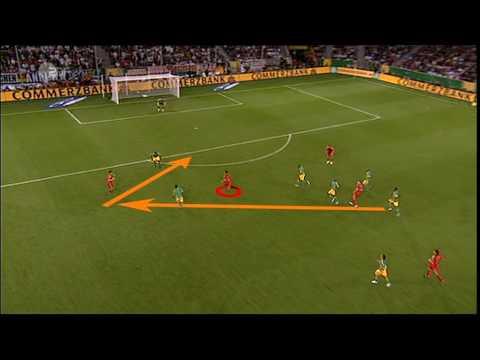 Olli Kahn über Mesut Özil (Werder Bremen)