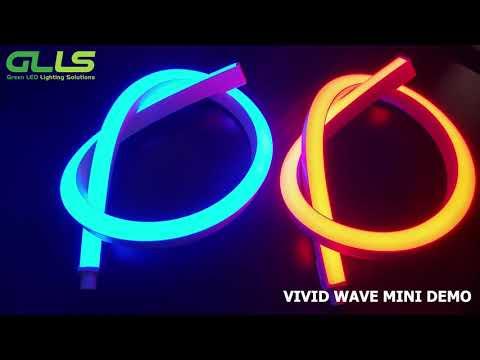 Vivid Wave Mini Demo