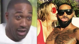 Gilbert Arenas Exposes NBA Players Saying He Doesn't Know A SINGLE One That DOES NOT Cheat