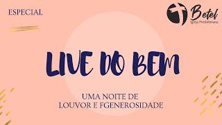 Live do bem