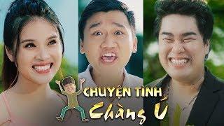 Phim Ca Nhạc Hài 2018 - Chuyện Tình Chàng Ú - Xuân Nghị - Nguyễn Đình Vũ - Thanh Tân - Minh Dự