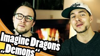 Скачать demons imagine dragons cover by anthem lights