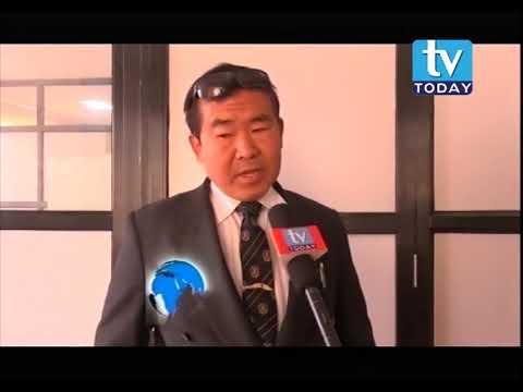Singapur Gurkha Poli Clinic News TV Today