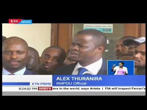 REVELED: Clear details of what happened at Pumwani hospital